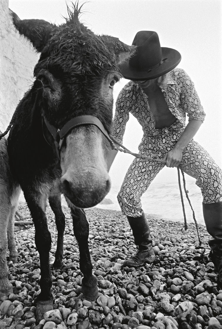 DONKEY / 1970